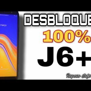 remover conta Google J6+ /J610G quando não dar pra pular a conta video 100% sem erros Android 10