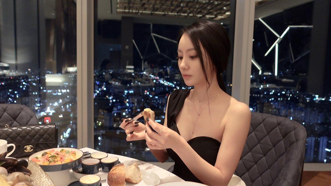 Vlog #6   Staycation at Grand Hyatt Jeju   그랜드하얏트제주 1부