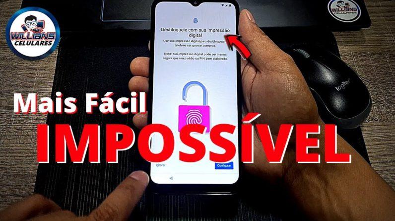 Remover Conta Google Motorolas Android 10, segurança 2021, E7 Plus, One, One Macro, One Vision