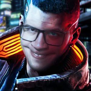 É MUITO TIRO EM NIGHT CITY! - Cyberpunk 2077