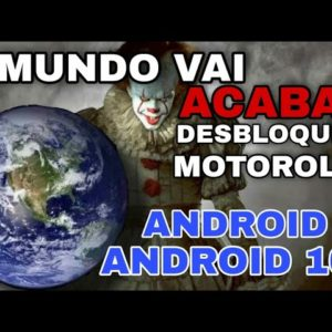 incrível😱 conta Google moto g8/ g8 power/ power lite/ g8 Plus/ g9/  e todos nos Android 11 ou 10/