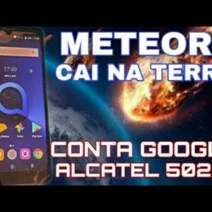 desbloqueio conta Google Alcatel 5026J Android 7.0 leiam a descrição do video👇