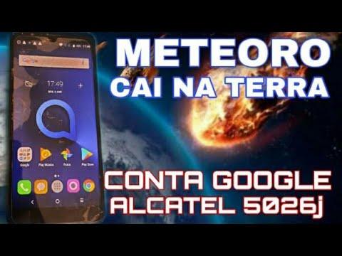desbloqueio conta Google Alcatel 5026J Android 7.0 leiam a descrição do video?