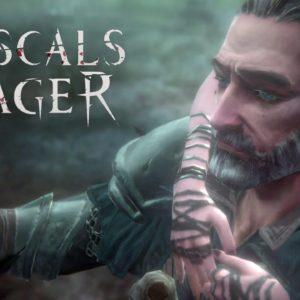 PASCAL'S WAGER - Ótimo Soulslike de Celular!? | Início de Gameplay em Português - Jogo Mobile