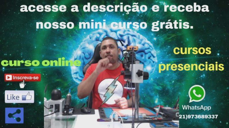 ESQUEMAS ELÉTRICOS E MANUAIS DE SERVIÇO PARA CELULAR  aula 1 (MINI CURSO GRÁTIS).