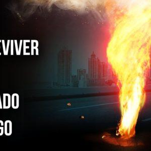 O Que Fazer se Você Estiver no Caminho de um Perigoso Tornado de Fogo ?