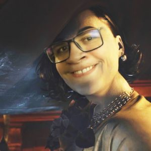 TARADA ME MORDEU! - Resident Evil 8 Village DEMO