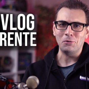 Um Vlog Diferente...