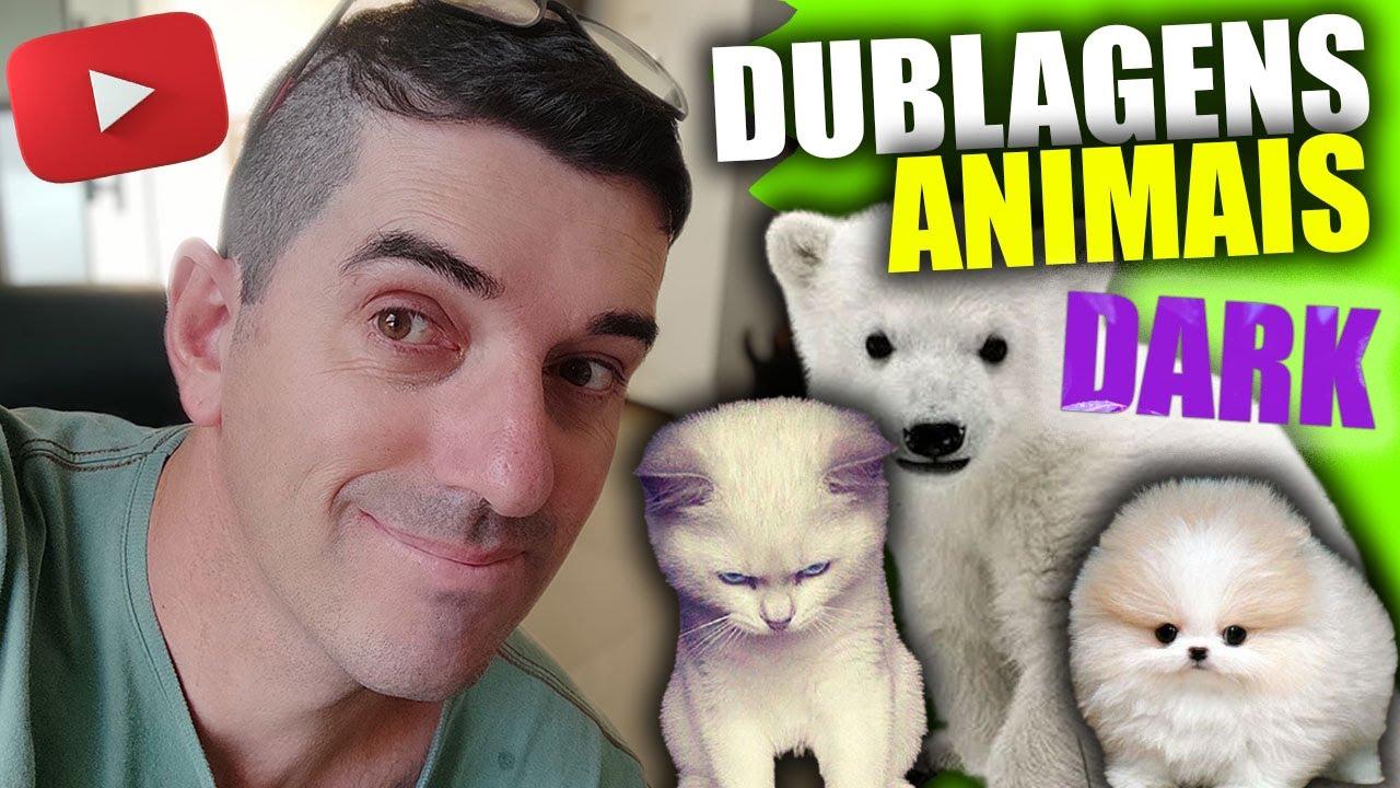 Como criar um Canal Dark no Youtube de Dublagens de Animais engraçadas
