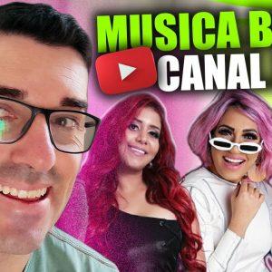 Como criar um Canal de Musicas Brega no Youtube e Ganhar dinheiro