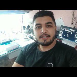 CURSO REPAROS DE PLACA PRESENCIAL
