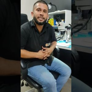 DEPOIMENTO CURSO REPAROS DE PLACA PRESENCIAL INFOCELL JK