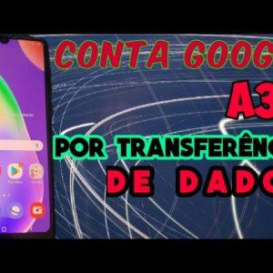 desbloqueio conta Google A31 Android 10 100% funcional