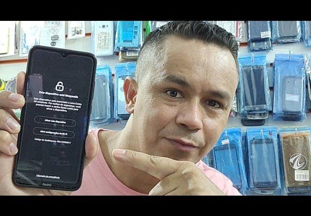 Desbloqueio Mi Account Xiaomi Ao VIVO, Passo A Passo