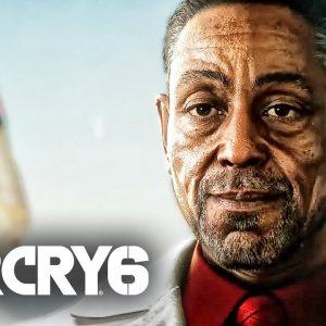 FAR CRY 6 - Novas Informações e Gameplay!