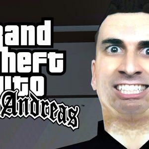 GTA San Andreas #28 - O Cassino de LAS VENTURAS!