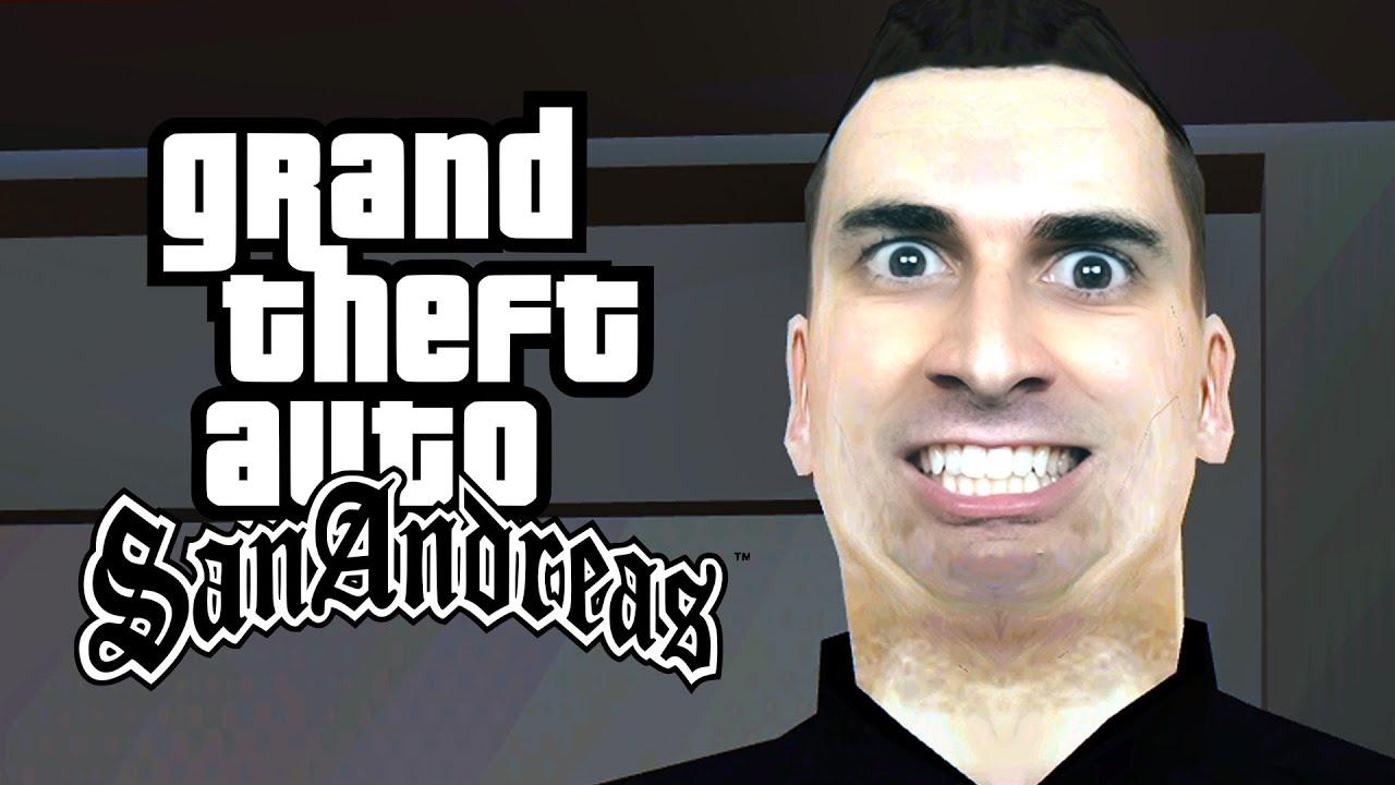 GTA San Andreas #28 – O Cassino de LAS VENTURAS!
