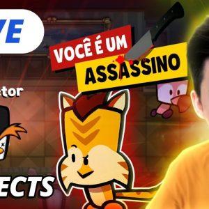 LIVE - SUSPECTS - O JOGO QUE ME VINGO DO VICTOR! [+10]