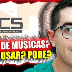 Como Usar Musicas Ncs Sem Ter Problemas de Direitos Autorais no Youtube | Criar Canal de Musicas.