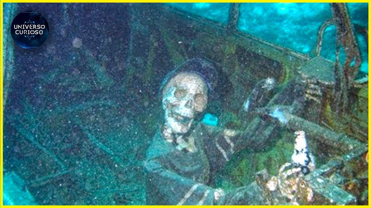 Um fato ASSUSTADOR do Titanic tem aterrorizado o mundo!