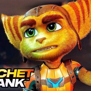 RATCHET & CLANK: RIFT APART #2 - De Fato é OUTRA Dimensão!!! | PS5 Gameplay em Português PT-BR