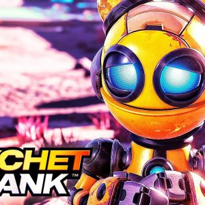 RATCHET & CLANK: RIFT APART #10 - Discípulos de Gary! | PS5 Gameplay em Português PT-BR