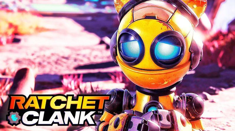 RATCHET & CLANK: RIFT APART #10 - Discípulos de Gary!   PS5 Gameplay em Português PT-BR