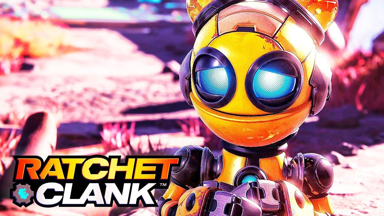 RATCHET & CLANK: RIFT APART #10 – Discípulos de Gary! | PS5 Gameplay em Português PT-BR