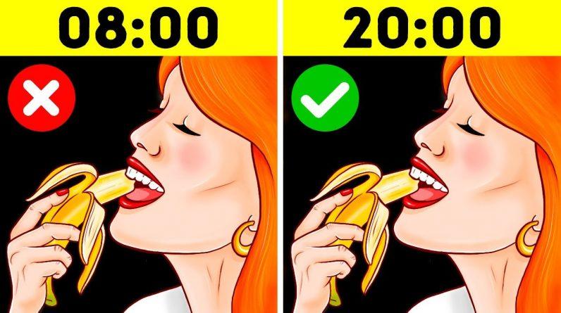 É Por Isso que Você Sente Sono Depois de Comer