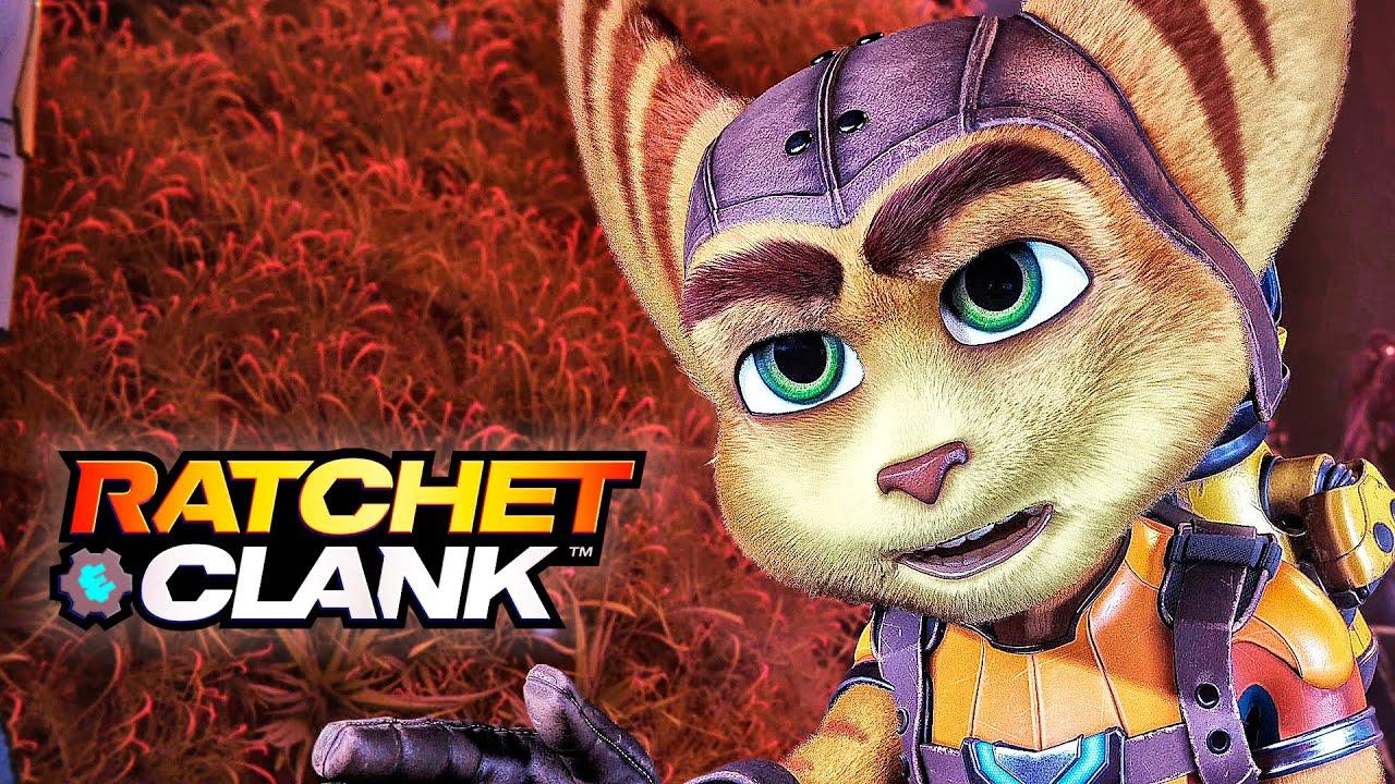 RATCHET & CLANK: RIFT APART #13 РTubos do TERROR! | PS5 Gameplay em Portugu̻s PT-BR