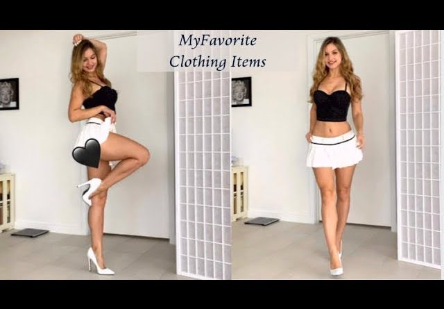 Favorite Outfits This Summer *HOT*
