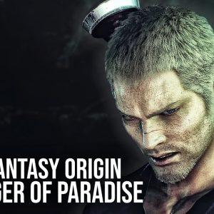 FINAL FANTASY ORIGIN - STRANGER OF PARADISE | Gameplay no PS5