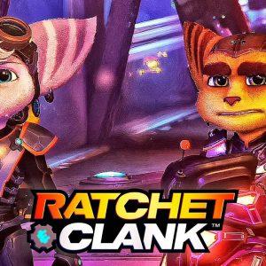 RATCHET & CLANK: RIFT APART #14 - Os Lombax Se Encontram! | PS5 Gameplay em Português PT-BR