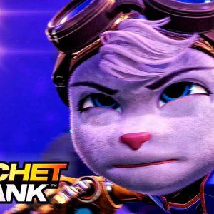 RATCHET & CLANK: RIFT APART #21 - Preparativos Finais! | PS5 Gameplay em Português PT-BR