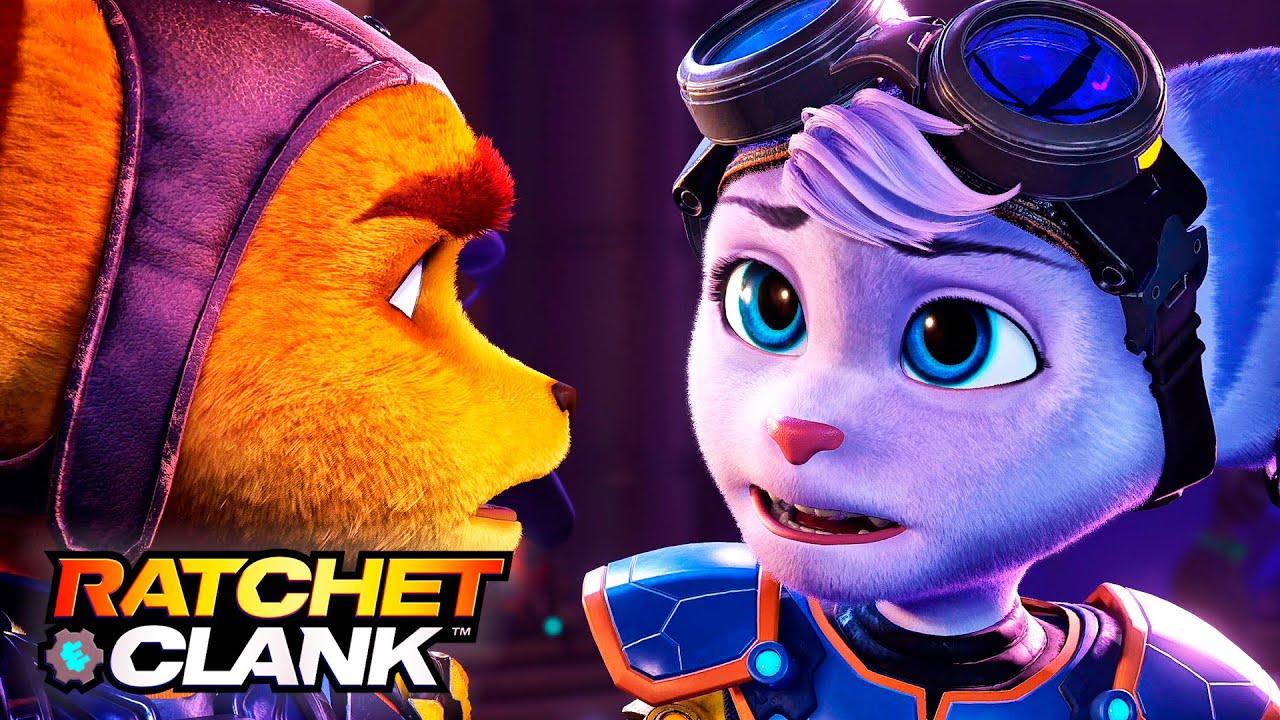 RATCHET & CLANK: RIFT APART #22 РO FINAL!!! | PS5 Gameplay em Portugu̻s PT-BR