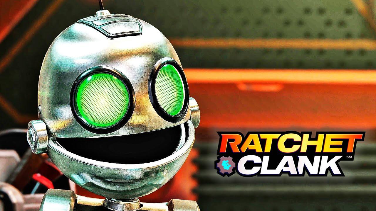 RATCHET & CLANK: RIFT APART #5 РAo Resgate!!! | PS5 Gameplay em Portugu̻s PT-BR