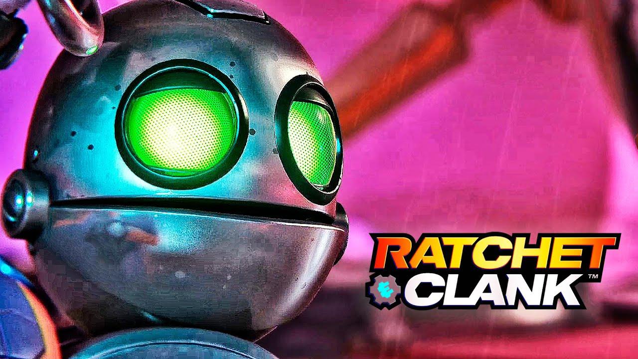 RATCHET & CLANK: RIFT APART #20 РAo Resgate de Ratchet e Kit! | PS5 Gameplay em Portugu̻s PT-BR