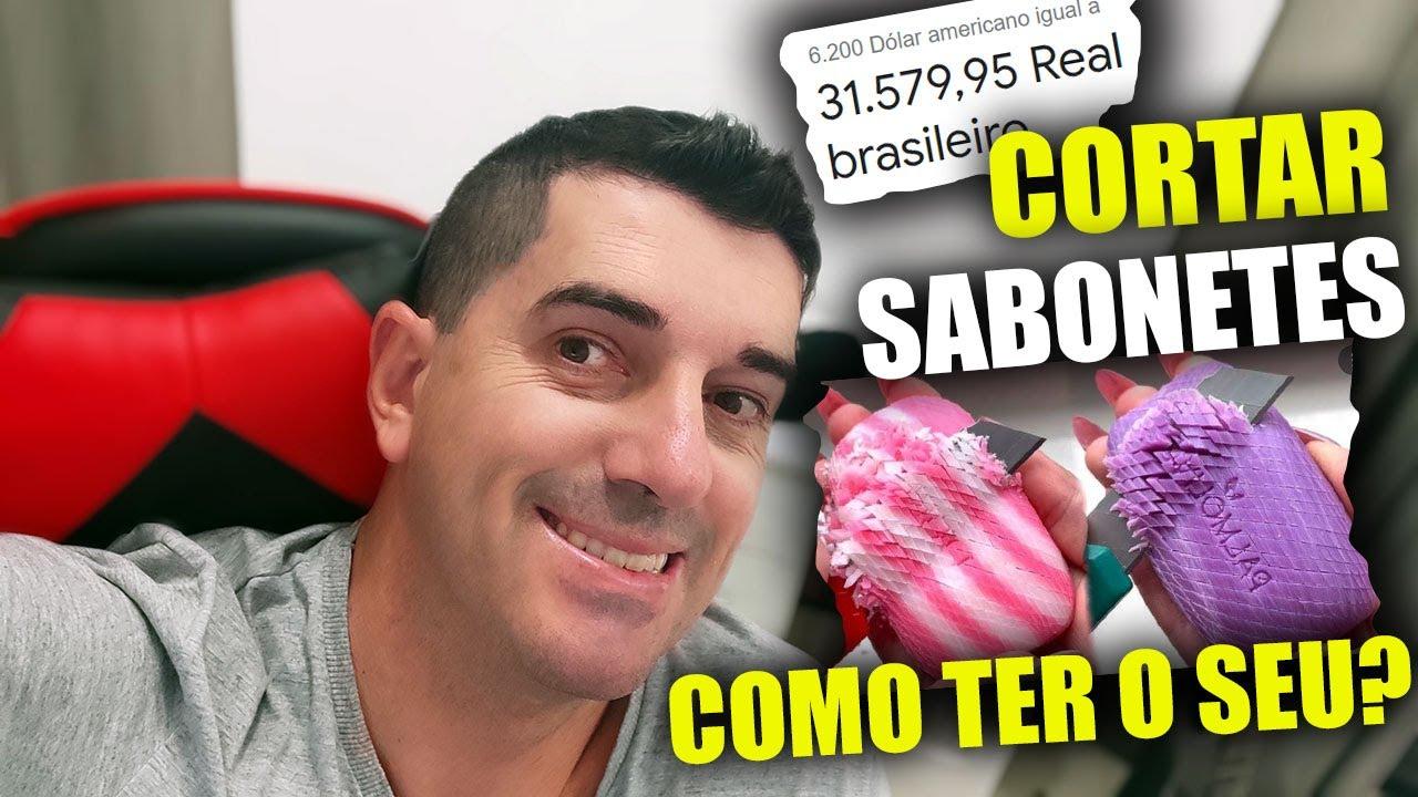 Canal Dark Ganha até R$ 31.579,95 Cortando Sabonetes | Nicho #Dark para Ganhar dinheiro no Youtube