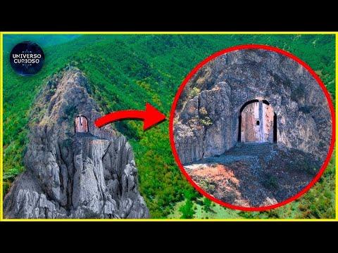 A misteriosa porta na Turquia que IMPRESSIONOU o mundo!