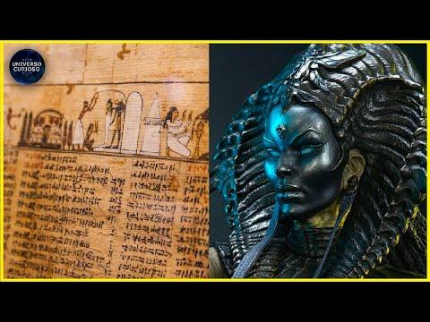 A nova descoberta no Egito que CHOCOU os cientistas !