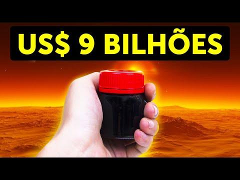 A Sujeira Mais Cara na Terra Custará 9 BILHÕES de Dólares