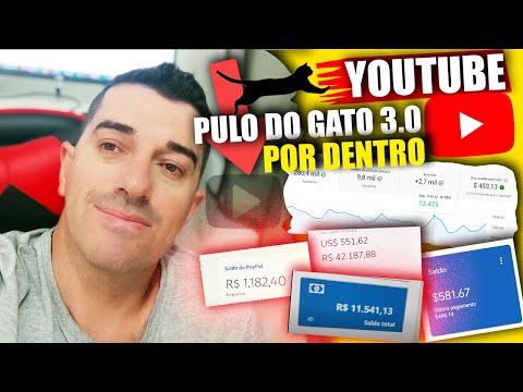 PULO DO GATO 3.0 FOCO EM VIDEOS COMO FUNCIONA? | Curso do Erivelton | Por dentro