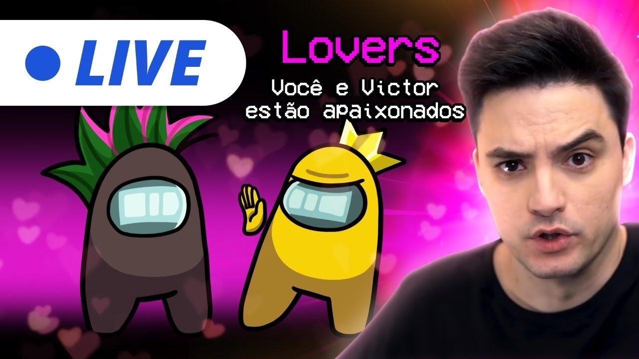 LIVE AMONG US – LOVERS E PROFISSÃ•ES!