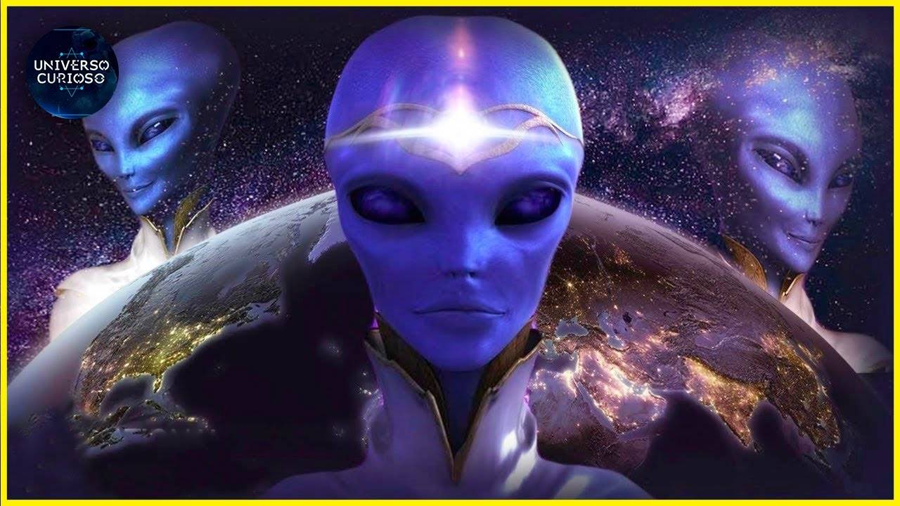 Finalmente detectaram um sinal de vida alienígena em um planeta??