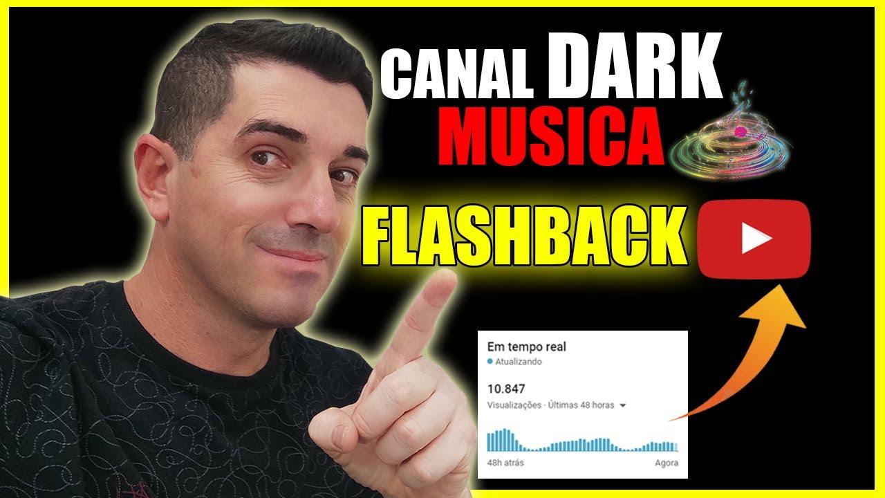 [ CANAL DE MUSICAS ] Como Criar um Canal de Musicas no Youtube (Musicas antigas) & Ganhar dinheiro.