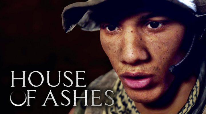 HOUSE OF ASHES – Suspense e Terror!!!   Gameplay em Português PT-BR