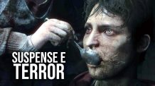 Jogos de Suspense e Terror #BRKsEDU