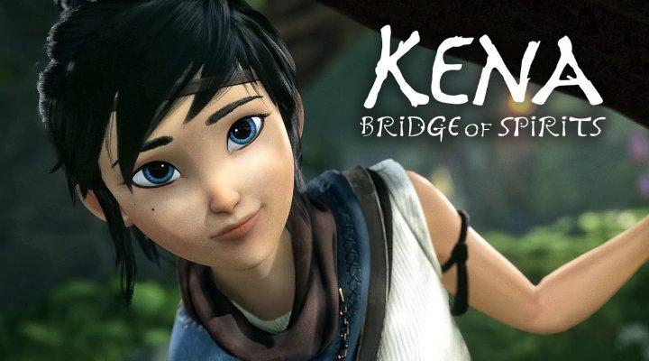 KENA BRIDGE OF SPIRITS – O Início de Gameplay no PS5, em Português PT-BR!