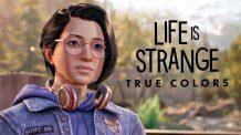 LIFE IS STRANGE TRUE COLORS – Gameplay do Início, em Português PT-BR!