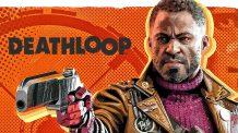DEATHLOOP – Gameplay do Início – Preso em um Loop Temporal! | Dublado e Legendado em Português PT-BR